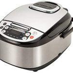 Robot de cocina para hacer pan