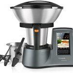 Robot de cocina moulinex promocion carrefour