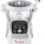 Robot de cocina moulinex hipercor